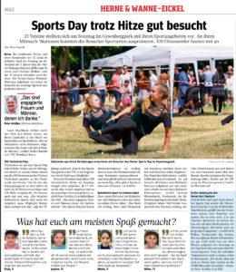 Herner Sport